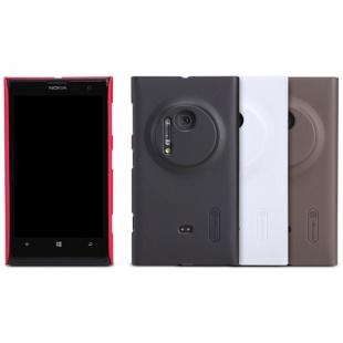 قاب محافظ Nokia Lumia 1020 Super Frosted Shield