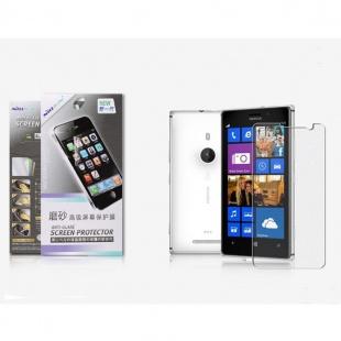 محافظ صفحه نمایش مات Lumia 925T Matte Protective Film