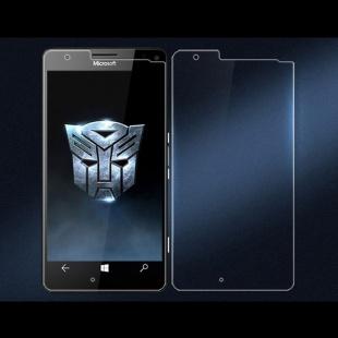 محافظ صفحه نمایش شیشه ای Microsoft Lumia 950 XL H+PRO Anti-Explosion Glass