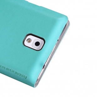 کیف چرمی Nillkin Smart Case Leather Case For Samsung GALAXY Note 3