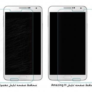 محافظ صفحه نمایش Nillkin Anti-Explosion Glass Screen For Samsung GALAXY Note 3