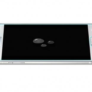 محافظ صفحه نمایش Nillkin PE+ blue light&nb For Samsung GALAXY Note 4