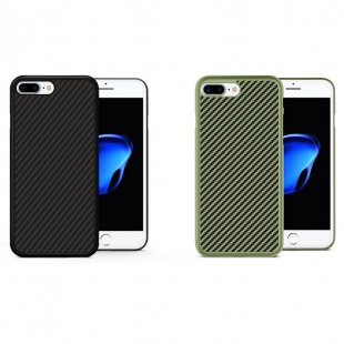 قاب محافظ نیلکین Nillkin Synthetic fiber For Apple iphone 7 Plus