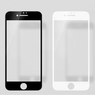 محافظ صفحه نمایش شیشه ای نیلکین Nillkin 3D CP+ MAX Glass Screen Protector For Apple iphone 7 Plus