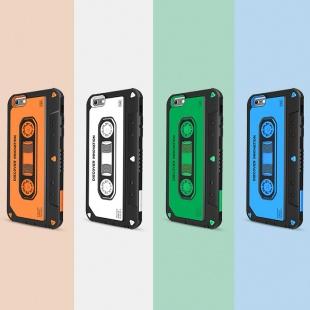 گارد محافظ نیلکین Nillkin Music Protective case ForApple iphone 6s