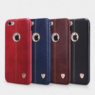 قاب محافظ چرمی نیلکین Nillkin Englon Leather Cover For iphone 6 Plus
