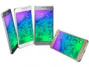 لوازم جانبی گوشی Samsung Galaxy Alpha