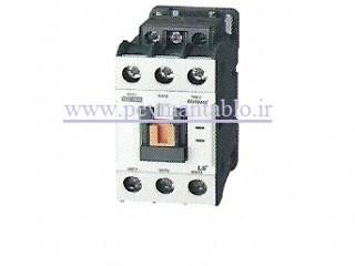 کنتاکتور متاسل 40 آمپر ، 18.5 کیلو وات ، (LS ، (220V AC
