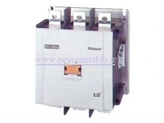 کنتاکتور متاسل 500 آمپر ، 250 کیلو وات ، (LS ، (220V AC/DC