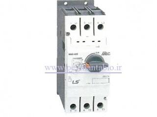 راه انداز موتور MMS (کلید حرارتی دستی) 34 تا 50 آمپر ، LS