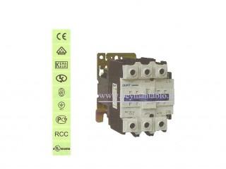 کنتاکتور 80 آمپر ، 37 کیلو وات ، (220V AC) ، چینت