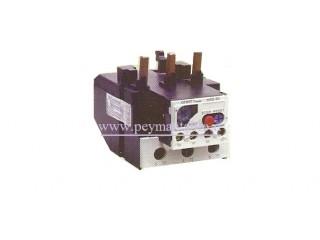 بیمتال (رله حرارتی) (4-2.5) یا (6-4) یا (8-5.5) یا (10-7) آمپر ، چینت