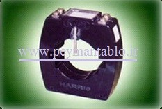 ترانس جریان C/T هریس 5_1500 کلاس نیم ، قدرت 10 ولت آمپر (Harris)