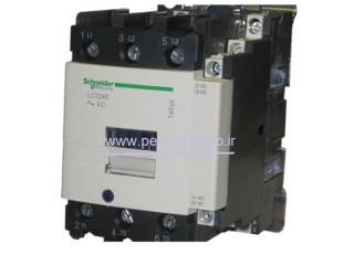 کنتاکتور 40 آمپر ، (Schneider electric (110 V AC