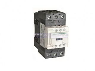 کنتاکتور 50 آمپر (24 ولت Schneider electric (AC