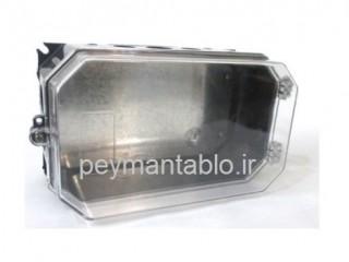 جعبه پلی کربنات به عرض 15 و طول 25 و عمق 15 (مارک کارن - سپیدار)