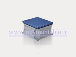 جعبه تقسیم آلومینیومی 200*300*300 VESTON