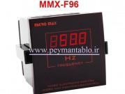 کسینوس فی متر دیجیتال 220 ولت Micro Max Electronic