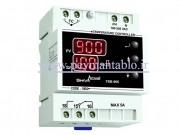 ترموستات دیجیتال 0 تا 900 درجه (SHIVA Amvaj (15B2
