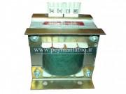 ترانس کاهنده ولتاژ 220 به 12 یا 24 ولت 400 وات (ترانس ایزوله)