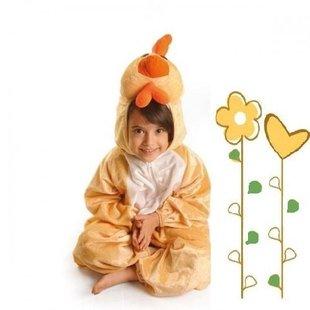تن پوش حيوانات مدل مرغ سايز 3