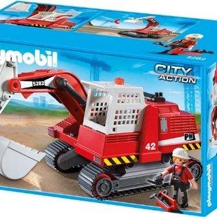 construction excavatorكد 5282
