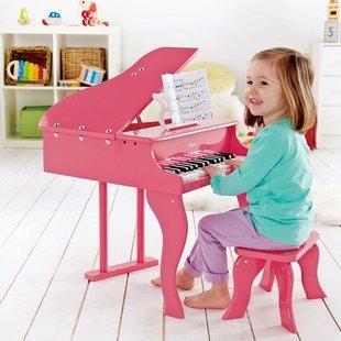 happy grand piano pink كد0319