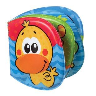 کتابچه حمام طرح اردک playgroکد182722