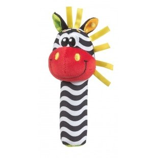 عروسک گورخر سوتي playgroكد183439