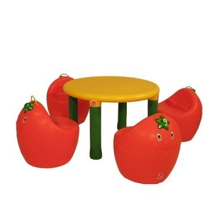 میز گرد کودک pic-7022