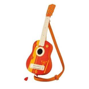 acoustic guitar sevi کد82540