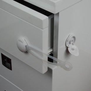 قفل چند منظوره دکمه ای کد002