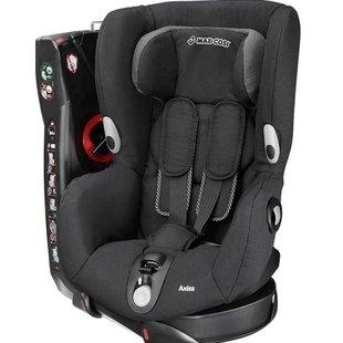 صندلی ماشین مکسی کوزی مدلAxiss  رنگ black raven كد86088957