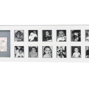 قاب عكس 12 ماهگی کودکbaby art كد 34120085