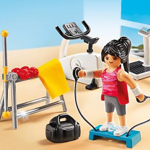 fitness room 5578