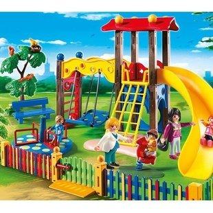 children's play ground کد5568