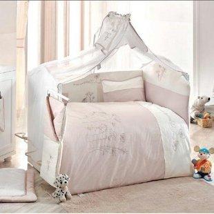 سرویس خواب ۹تکه کودک kidboo lamia