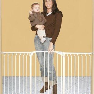 گارد حفاظ کودک رنگ سفید dream_baby کد170