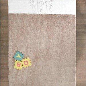 فرش اتاق کودک kidboo lamia