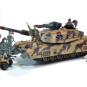 تانک ارتشی موزیکال کد50618