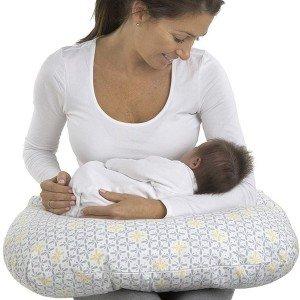 بالش شیردهی کودک ryco مدل  FEEDING CUSHIONکد 8420