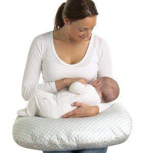 بالش شیردهی کودک ryco مدل FEEDING CUSHION کد8918