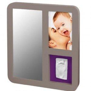 کیت قالب گیری کودک با قاب عکس و آینه baby_art کد34120087