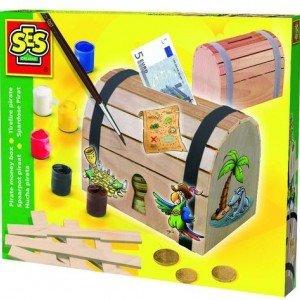 پکیج ساخت جعبه چوبی ses کد14521
