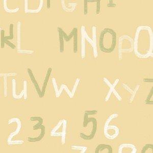 کاغذ دیواری ایتالیایی اتاق کودک - بیم بوم بام 2257