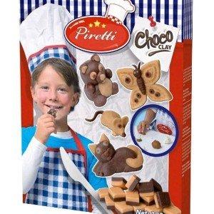 ست شکلات پزی ses کد 9440