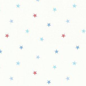 کاغذ دیواری انگلیسی اتاق کودک - کاروسل Dl21138