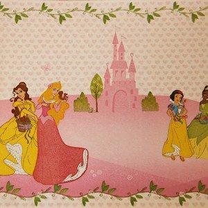 حاشیه (بوردر) - کاغذ دیواری دیزنی 14-8763