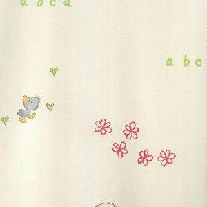 کاغذ دیواری هپی دیز  00-5670