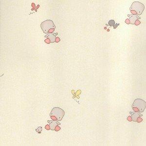 کاغذ دیواری هپی دیز  00-5668